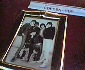 ゴールデンカップスの写真