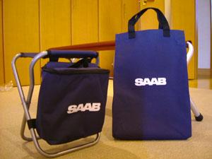 SAABのオマケ