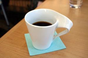本牧Az Cafeコーヒーカップ