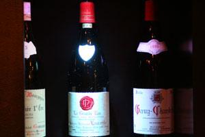 サンクセパージュのワインたち