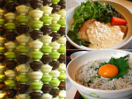 鎌倉 bowlsランチ