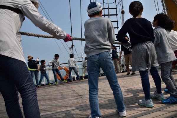 2019-04-07 きぼうへ(帆船) 703.JPG