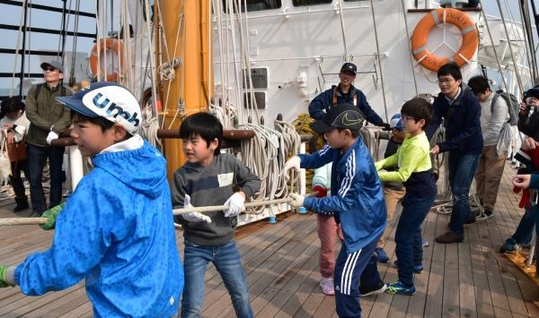 2019-04-07 きぼうへ(帆船) 967.JPG
