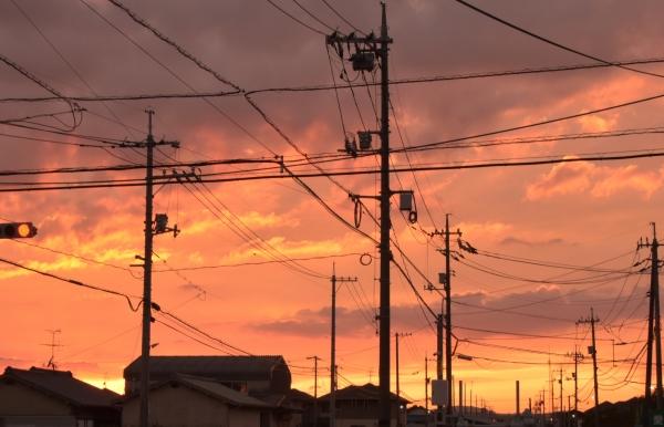 2020-09-22 浦安の夕焼け 001.JPG