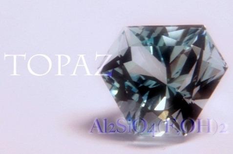 Russian Blue Topaz