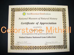 Colorstone Mithrill