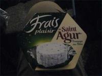 Saint Agur というチーズです
