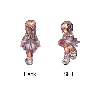 BACK・SKILL