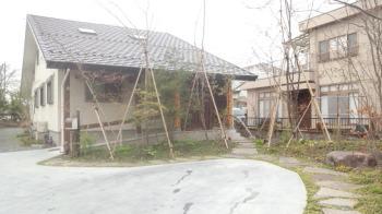 福島県相馬の木造りの家-お世話なります-