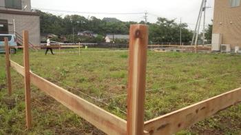 遣り方|福岡県田川市の木造りの家