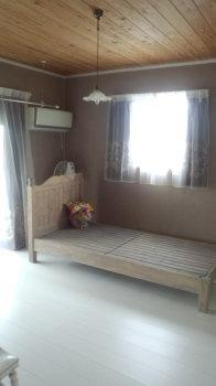 お客様をOB 宅にご案内!|大分県日田市の木造りの家
