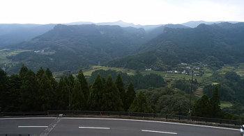 九州のマチュピチュ!