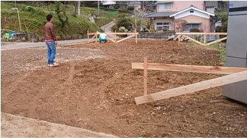 祝!地鎮祭!|掘りごたつと吹抜けでのびのび暮らす住まい