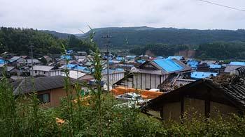 熊本地震の被災地にゆく!