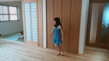 完成見学会を終えて。|家事らく動線とサンルームのある住まい-大分県日田市-