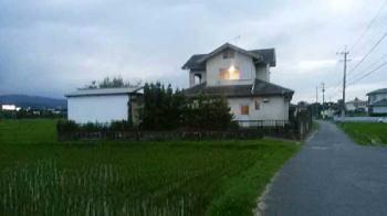 解体|福岡県筑紫野市の木造りの家