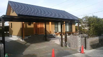 お引渡し後|吹き抜けのあるオープン空間で家族がつながる住まい-福岡県西区-