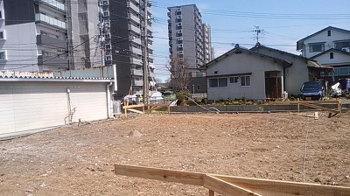 祝!地鎮祭!|熊本市東区の木造りの家