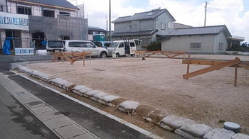 福岡県小郡市に注文住宅を建築します!!