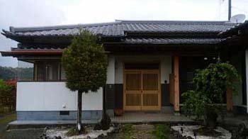 薪ストーブ打合せ|中古物件を自分好みに!グレードアップした和の住まい-福岡県筑紫野市-