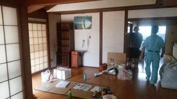 福岡大宰府市の二世帯新築住宅工事始まります!