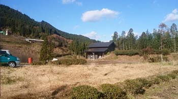 故郷へ帰る!|大自然と共に暮らす薪ストーブのある住まい-大分県日田市-