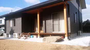 お引き渡し|年を重ねても安心・快適に住めるバリアフリーの住まい-福岡県久留米市-