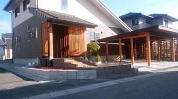 ご挨拶|小上がり和室と ロフト収納のある住まい-福岡県小郡市-