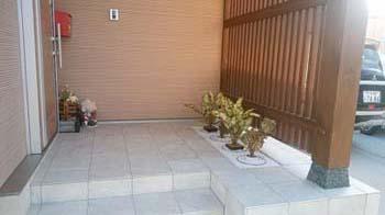 あいさつ廻り!|ランドリースペースのある快適な住まい-福岡県小郡市-