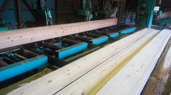 厳選木材を製材!|最高ランク耐震等級3!安心で広々大空間の住まい-福岡県久留米市-