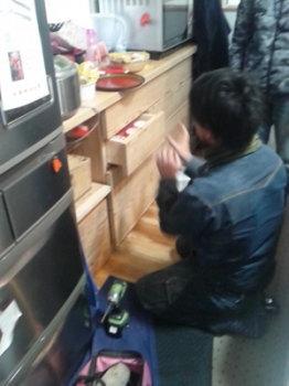 メンテナンス|大容量収納と回遊性のある 間取りで快適な住まい-福岡市城南区-
