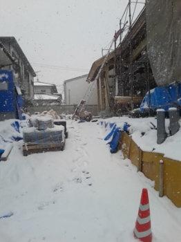 屋根工事|セルロースファイバーを採用!吹抜けのある長期優良住宅-福岡県筑紫野市-