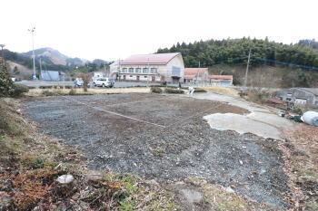 位置決め|大分県日田市の木造りの家