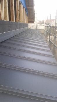 屋根工事|最高ランク耐震等級3!安心で広々大空間の住まい-福岡県久留米市-