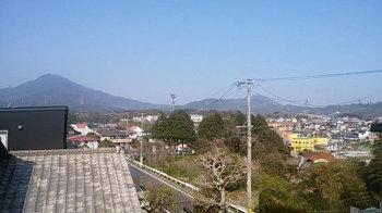 現場の様子|玄関・浴室を共有 限られた敷地に実現した二世帯住宅-福岡県太宰府市-
