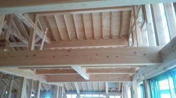 木工事|最高ランク耐震等級3!安心で広々大空間の住まい-福岡県久留米市-
