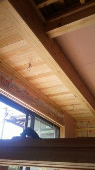 外部&木工事|玄関・浴室を共有 限られた敷地に実現した二世帯住宅-福岡県太宰府市-