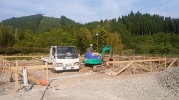 打ち合わせ|大分県日田市の木造りの家