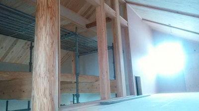 外構工事打合せ|セルロースファイバーを採用!吹抜けのある長期優良住宅-福岡県筑紫野市-