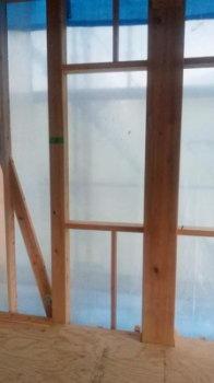 木工事|〜ふるさとへ帰る〜大自然と共に暮らす 薪ストーブのある住まい-大分県日田市-