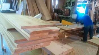 手造り家具|福岡県久留米市の木造りの家