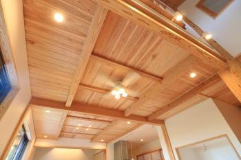 祝!完成!|福岡県久留米市の木造りの家