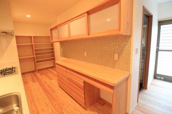 祝!完成|福岡県久留米市の木造りの家