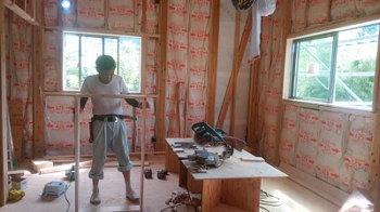 外部&木工事|〜ふるさとへ帰る〜大自然と共に暮らす 薪ストーブのある住まい-大分県日田市-