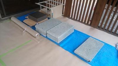 大谷石|福岡県久留米市の木造りの家