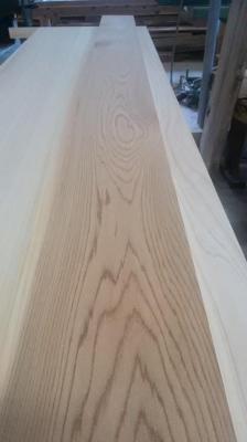 手造り食器棚|大分県日田市の木造りの家
