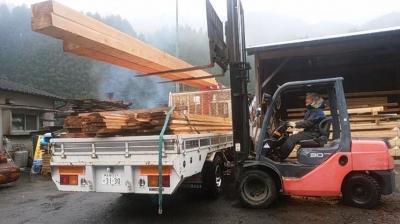 骨太材|熊本県菊池市の木造りの家