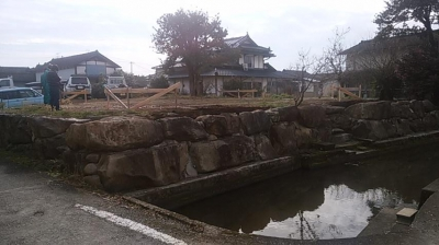 遣り方|熊本県菊池市の木造りの家