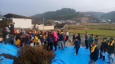 祝!上棟式|熊本県菊池市の木造の家
