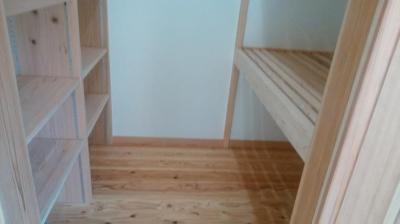 お客様と打合せ|大分県日田市の木造りの家